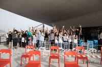 Solimena_Choir___Orchestral_con_i_partecipanti_al_concorso_Sanremo_Giovani